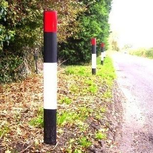 Boomerangmarkerposts