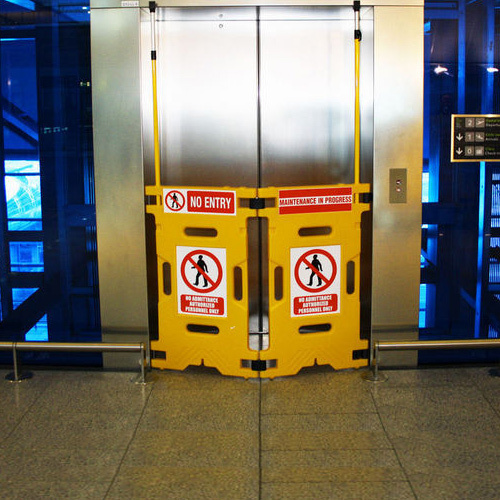 Elevatorliftguard