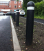 Konus Ro-Cycle Flexible Rubber Street Bollards image