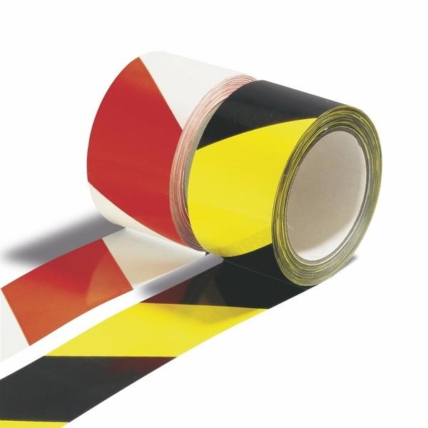 420f0437_hazard_warning_tape_-_non_reflective