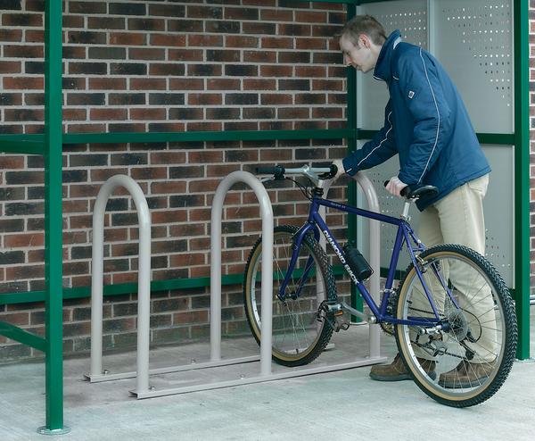 Hoop_bike_rack