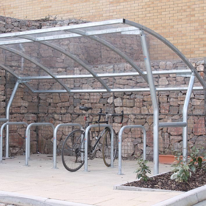 Cambourne-bike-shelter