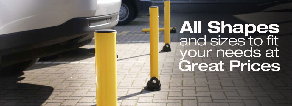 Parking Posts & Residential